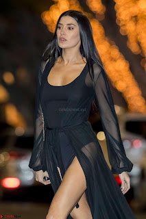 Nicole Williams on a Pictureshoot in Los Angeles  05 .xyz