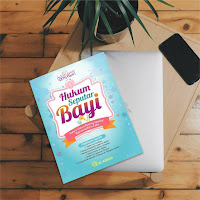 Buku Hukum Seputar Bayi dan Fatwa-fatwa Penting