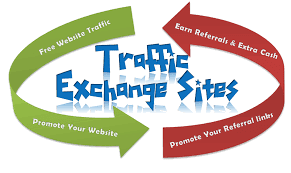 best free traffic exchange sites