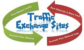 best free traffic exchange sites