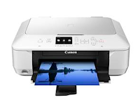 The Canon Pixma MG6450 multifunction printer has a digital copier that also serves as a high-resolution scanner