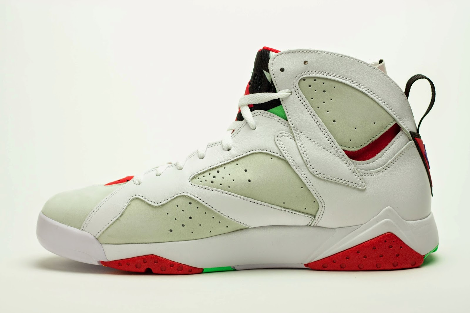 reputable site 51526 a7b55 The year of the 7s continues with the 2015 release Air Jordan 7 retro LS  Hare. 100% Authentic Shoes will ship double boxed.