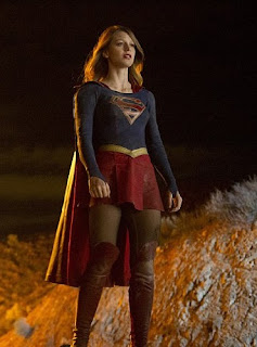 melissa benoist supergirl poster wallpaper image picture screensaver