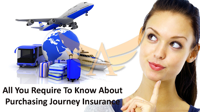 All You Require To Know About Purchasing Journey Insurance