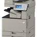 Canon introduces the A3 color imageRUNNER ADVANCE C3300 series in the Philippines