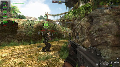 Gamecit Pointblank