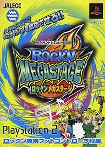 Descargar Rock'n Megastage PS2