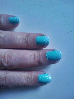 nail art dots