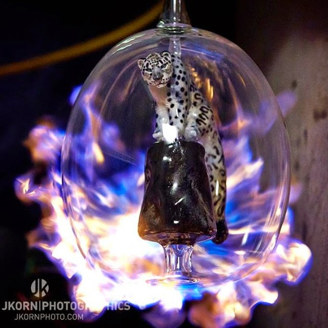 05-Snow-Leopard-Kiva-Ford-Scientific-Glassblowing-with-Miniatures-www-designstack-co