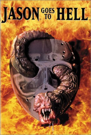 Poster of Jason Goes To Hell The Final Friday 1993 720p BRRip Full Movie Download