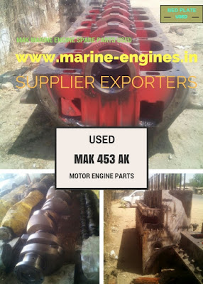 bed plate, engine block, cylinder head, crankshaft, 6M453AK, used, new, recondition, supplier, exporter, stockist, available, sale