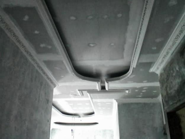 pemasangan baja ringan di cikarang harga tukang pasang plafond gypsum,partisi gypsum,lis ...