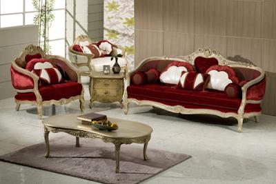 gambar sofa tamu