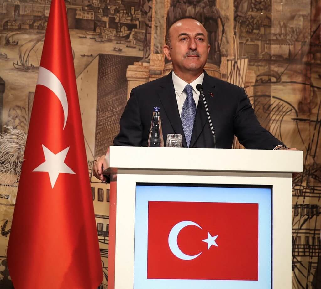 Turkey Calls for International Inquiry in Khashoggi Killing