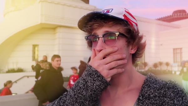 هل ستحذف يوتيوب قناة Logan Paul بعد قضية الفيديو الشهير؟