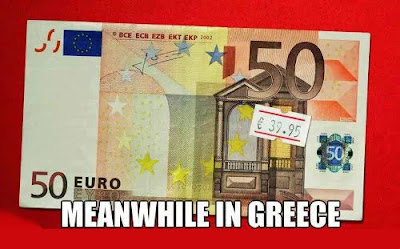 Meanwhile in Greece