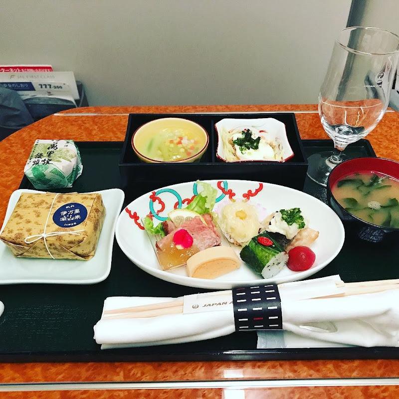 日本航空・JALの新型「国内線ファーストクラスの機材」の感想 | JALマイル修行
