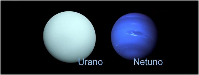 Urano e netuno estão visíveis no céu - como encontrar?