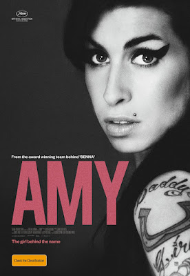 Poster Film Amy