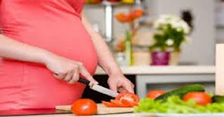 Tips Untuk Ibu Hamil Supaya Sentiasa Cergas Dan Tidak Dicop Lembik Oleh Ibu Mertua