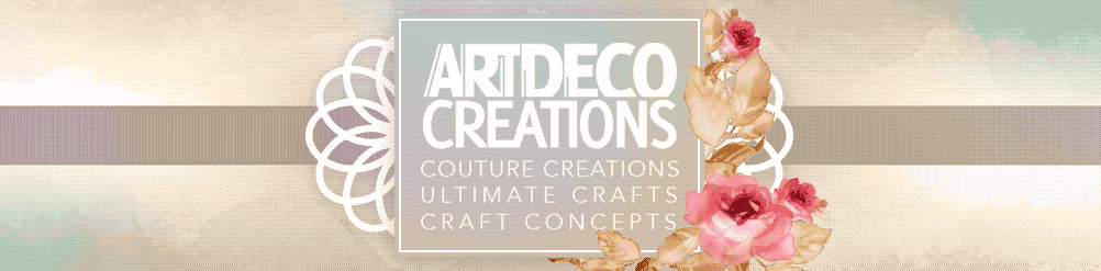 Artdeco Creations Brands