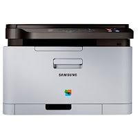 Samsung SL-C467W