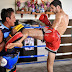 Muay Thai Training Holiday