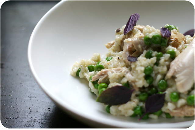 Risibisi (risi e bisi) - Das Essen für den Dogen | Arthurs Tochter Kocht von Astrid Paul