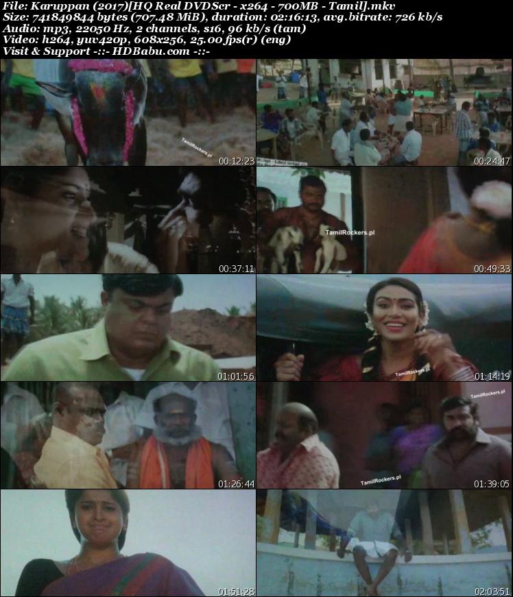 Karuppan Full Movie Download, Karuppan Full HD MKV MP4 Download Free 720p Bluray, Karuppan 2017 Tamil Movie Direct Torrent Single Download Link Free