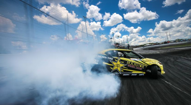 2016 Aasbo, Scion hold tight to win Formula Drift Round 3 in Orlando