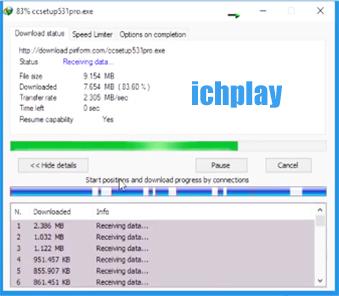 Hướng dẫn cách cài đặt CCleaner Professional Plus trên máy tính a