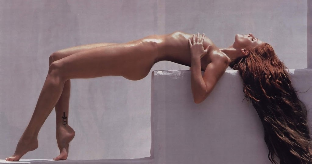 Angie Everhart Pussy 59