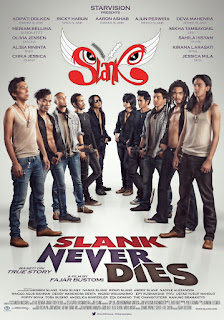 Download Film Slank Nggak Ada Matinya (2013) DVDRip