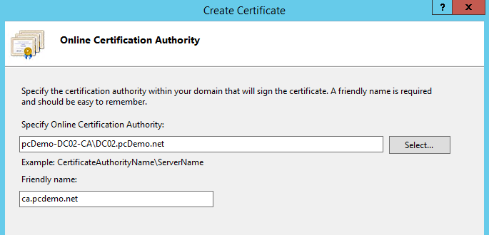 sharepoint the pc way how to create an https friendly url for your