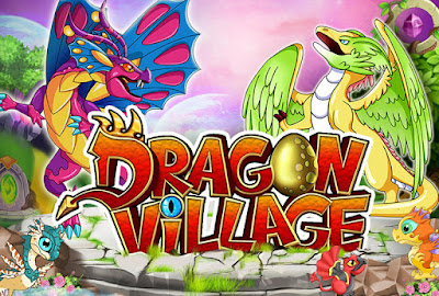 DRAGON VILLAGE (MOD, Food/Gems/Coins) APK For Android