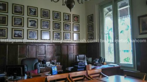 Makan Bakso di peringatan 100 tahun berdirinya The Phoenix Hotel Yogyakarta