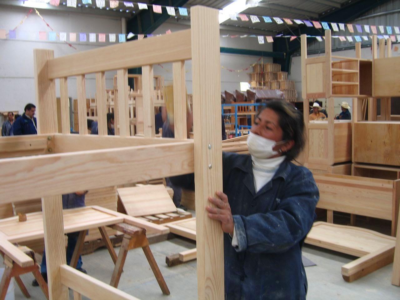 Fabrica De Muebles | Fábrica De Muebles De Lujo Artesanales