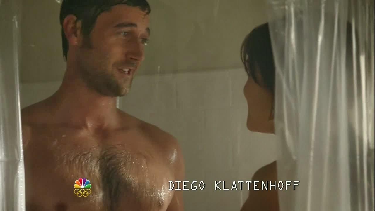Ryan Eggold Nude 5