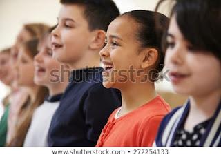 Lagu Persembahan Sekolah Minggu Favorit Dari Kidung Jemaat