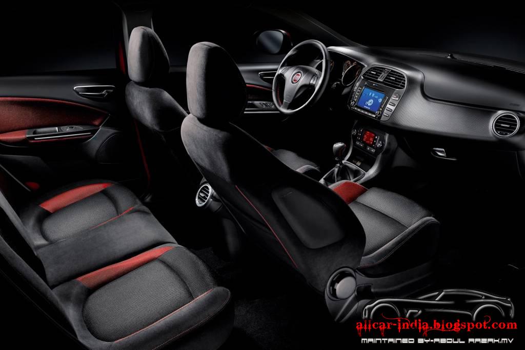 2012 Fiat Bravo E Torq Interior Exterior Price Engine Autodraaak