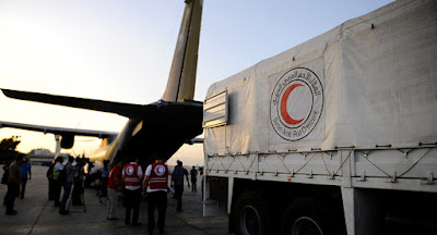 Israel bombardeia depósito de armas perto do aeroporto de Damasco