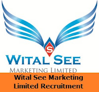 Wital See Marketing Recruitment