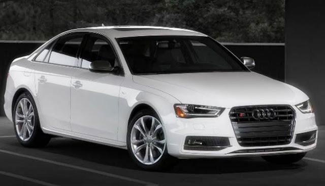 2018 Audi S4 Redesign