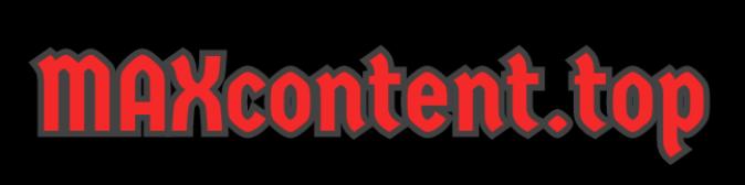MAXcontent