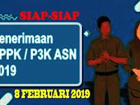 Siap-Siap Penerimaan PPPK ASN Dimulai 8 Februari 2019, ini Penjelasan MenPAN-RB