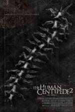 The Human Centipede 2 (2011) DVDRip Subtitulada