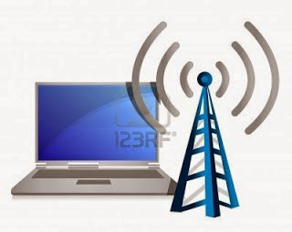 Cara Setting Wifi Laptop yang tidak bisa connect Internet