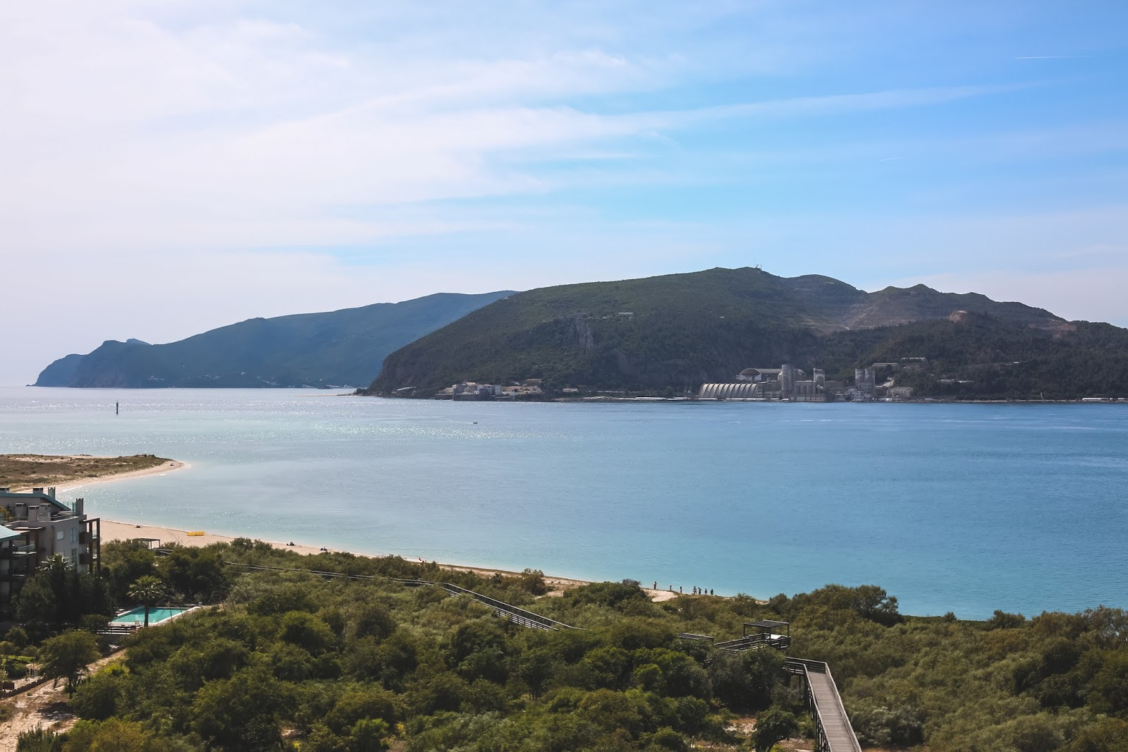 troia portugal blog voyage
