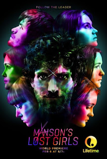 Watch Manson's Lost Girls (2016) movie free online