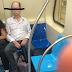 Jovem relata abuso sexual dentro de trem do Metrô de SP